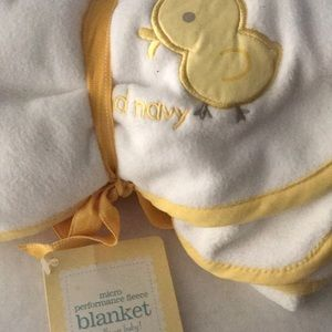 Free ✅ Old Navy baby blanket with purchase